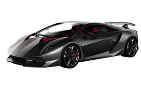 Lamborghini Sesto Elemento Teaser Lamborghini Sesto Elemento Lamborghini Sesto Elemento Teaser