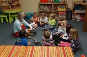 About   Noahs Place Preschool