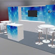 10x20 Exhibit Gallery - Exhibit Pros