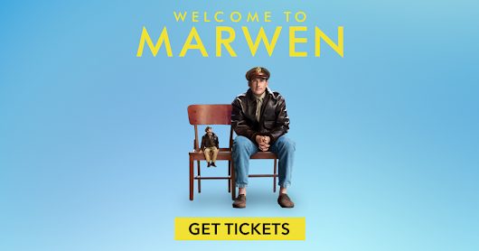 Welcome to Marwen | Trailer & Movie Site | In Theaters December 21, 2018