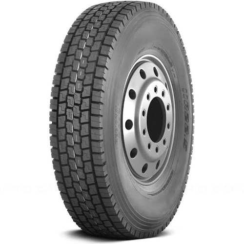 Roadlux R516 Closed Shoulder Drive Radial Commercial Truck Tire 285//75R24.5 LRG
