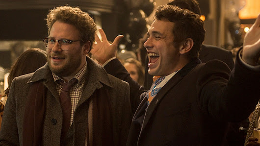 Sony Will Lose $30 Million on The Interview, Says NATO  - IGN