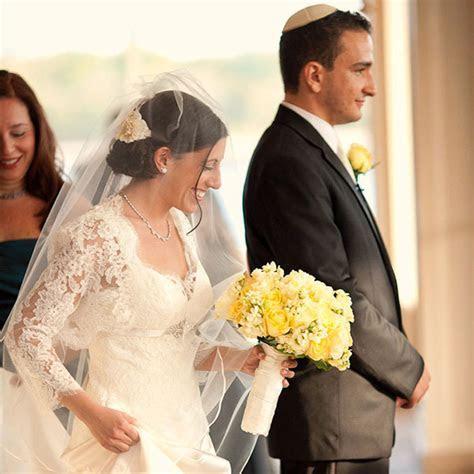How to Arrange a Jewish Wedding Ceremony   EverAfterGuide