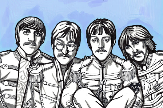 "Against ""Sgt. Pepper"": The Beatles classic made pop seem male, nerdy and ""important"" — and that wasn't a good thing"