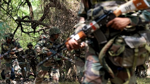 At least eight #CRPF personnel have died as an #IED blast triggered by #Naxals blew their mine-protected...