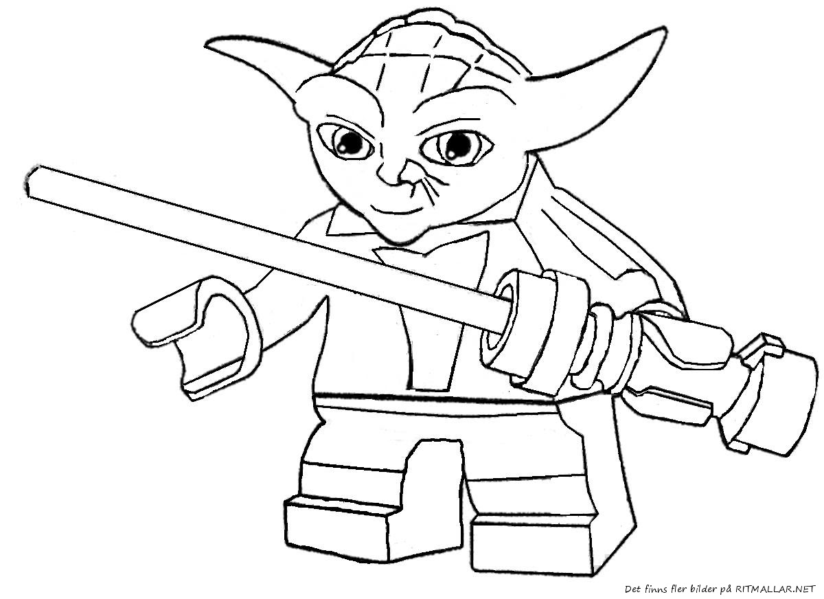 coloriage lego star wars dessins a colorier imagixs