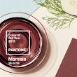 Pantone chooses Marsala as 2015 Color of the Year | VanNoppen Marketing