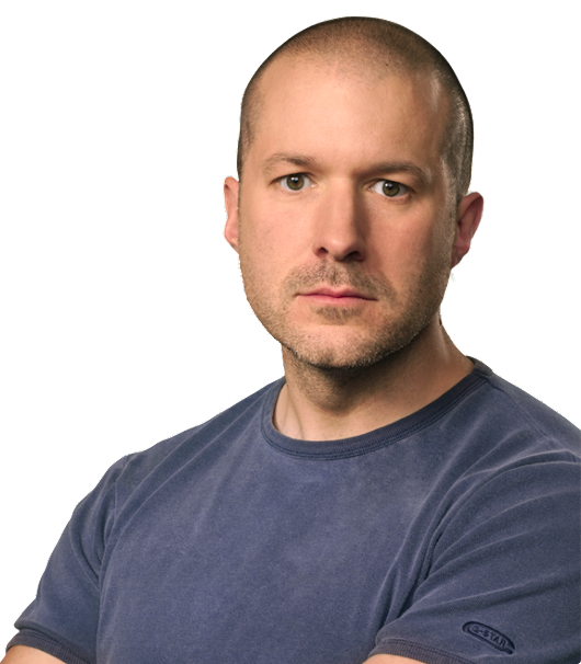 A Few Thoughts On Jony Ive's Promotion to CDO