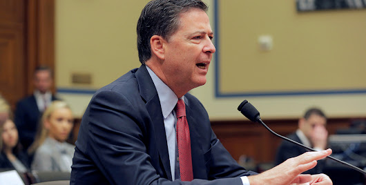 Demand Congress Impeach Obama's FBI Director Comey | American Center for Law and Justice