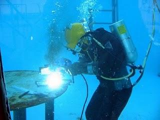 Underwater Welder Requirements Job Duties And Salary