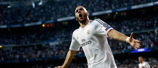 Benzema, l'anti-star du Real Madrid