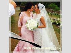 Karylle   Yael Wedding   Drowning Equilibriums: Aisa Ipac   Engagement Stylist, Fashion Blogger