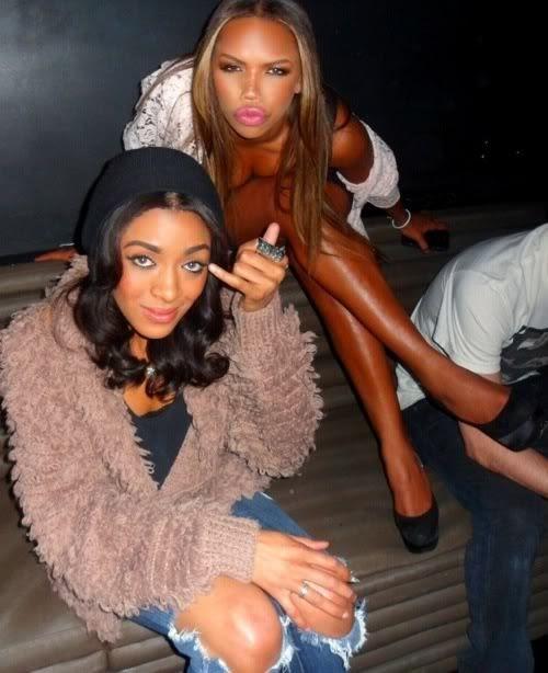 cheetah club girls nude