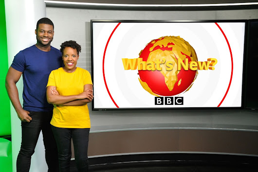 BBC Launches new TV programme for young Africans - AmeyawDebrah.Com