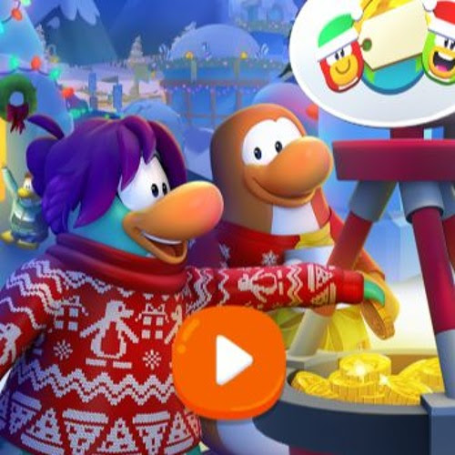 Club Penguin Island: Holiday Event 2017 by CPI Soundtrack2