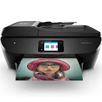 HP Envy Photo 7858 All-in-One Color Ink-jet - Multifunction printer