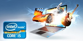 3rd Generation Intel® Core™ i5 Processor