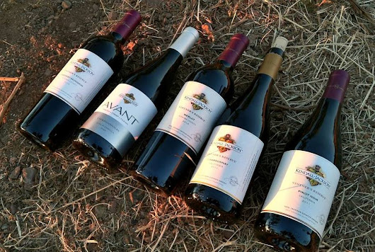 Kendall Jackson Wines Offered Trendy Prize in Mobile Sweepstakes - Sweeppea Blog