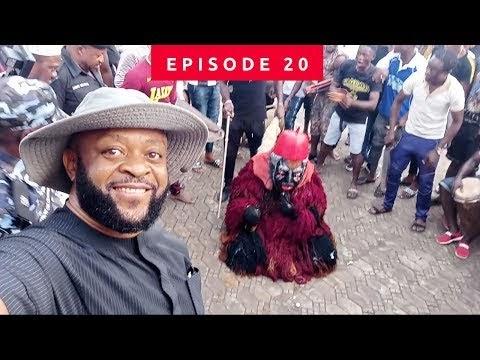 Igwe Elibe Agwụ-agwụ celebrates New Yam festival