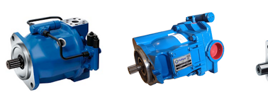 Success with variable piston pumps - A10VSO, A4VSO, etc. | Hydraulic solutions, power packs and cylinders
