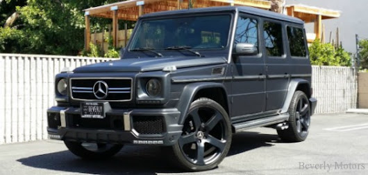 2002 Mercedes Benz G500 For Sale - Beverly Motors Inc : Glendale Auto Leasing and Sales. New Car Lease Specials Burbank, Beverly Hills,Hollywood, Pasadena, North Hollywood