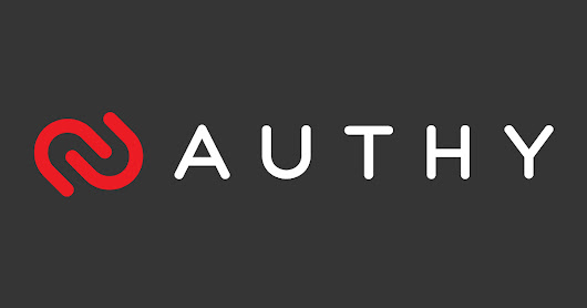 Two-Factor Authentication News • Authy