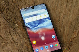 "Next Essential phone could be ""game-changing,"" suggests Andy Rubin"