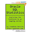 Amazon.com: Oracle SQL Statistics eBook: Jonathan Gennick: Kindle Store