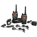 Midland Gxt1000Vp4 Portable Two Way Radios,6W,50 Ch,pr