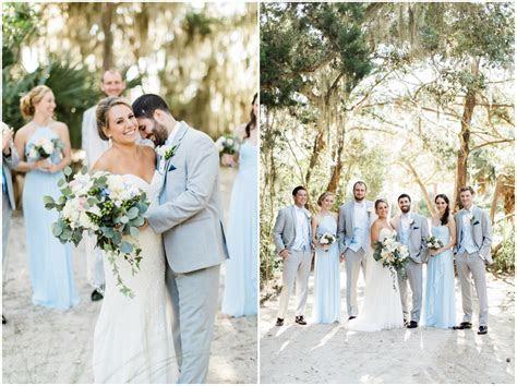 Katie and Dennis's Walker's Landing Wedding   Brooke