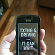 Talking to your teen about texting and driving