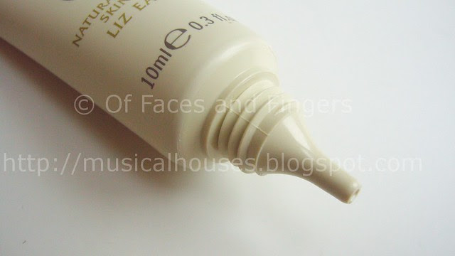 liz earle daily eye repair tube 2