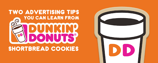 Two Advertising Tips You Can Learn from a Shortbread Cookie
