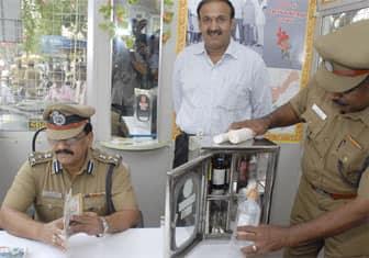 Tamilnadu special news update