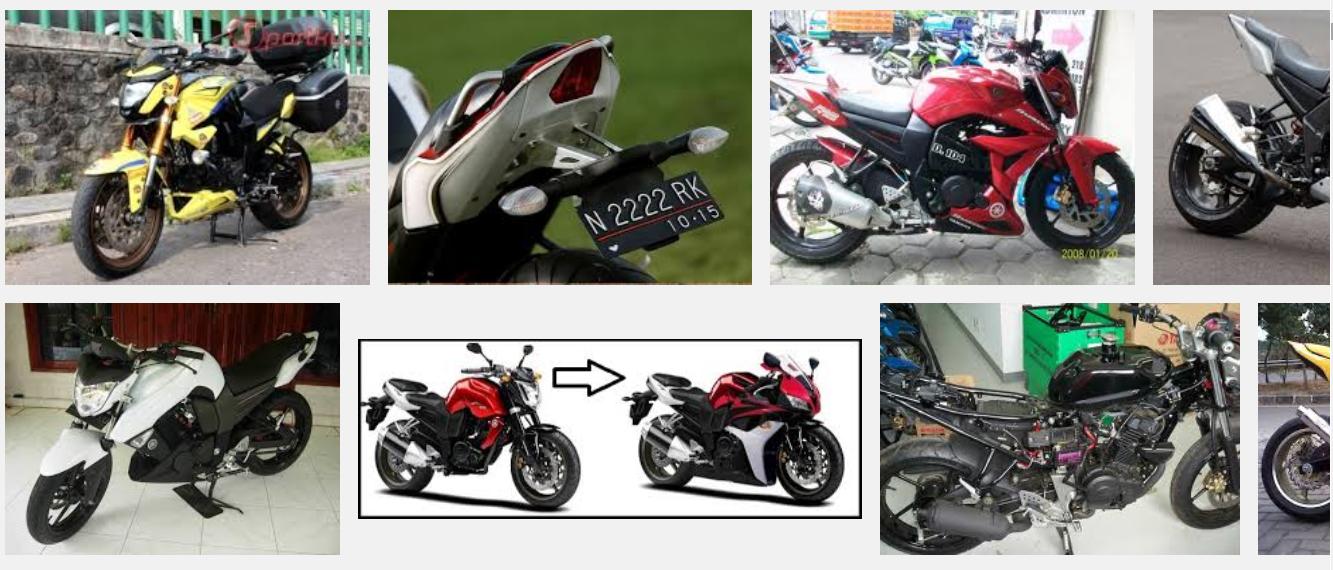 Coba Modifikasi Motor Kamu Sebelumnya Baca Juga Modifikasi Honda Beat