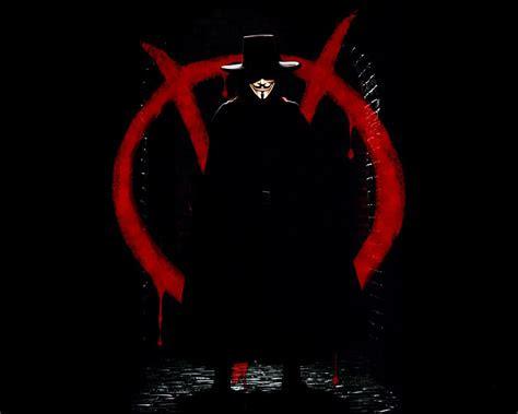 wallpaper hitam merah   vendetta kegelapan