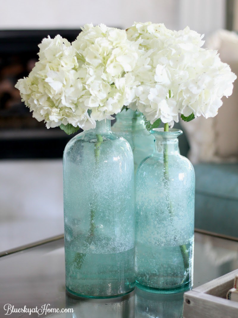 10 Awesome Accessory Ideas for Spring Home Tour | Bluesky at Home
