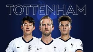 25-Year-Old Set To Become Tottenham's Most Expensive Signing This Summer