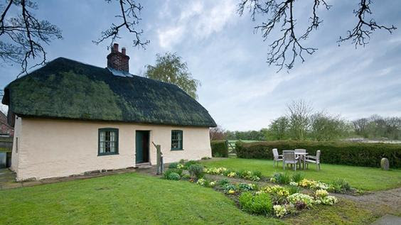 Cosy up: 20 best holiday cottages for winter