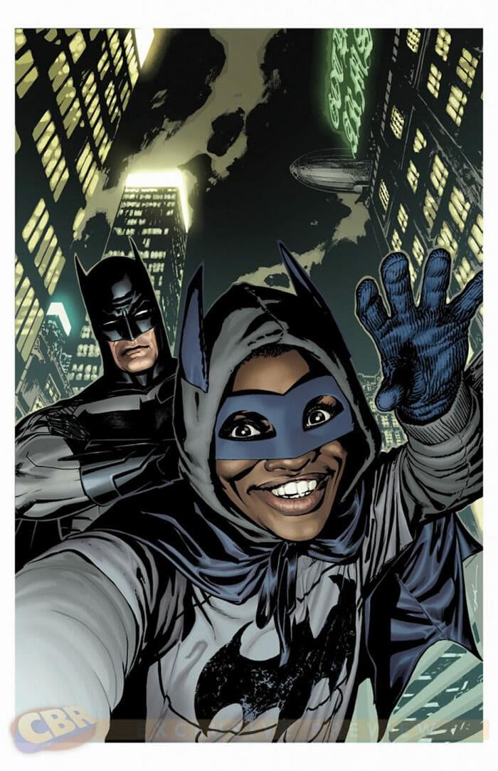 ilustracoes-super-herois-dc-comics-tirando-selfie_6