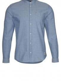 Dillan - Shirt - Blue