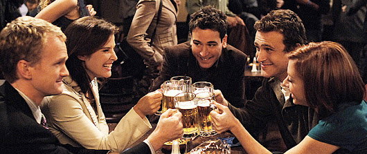 15 Songs To Celebrate Josh Radnor's Birthday: A Playlist Fit For A Star - How I Met Your Mother - CBS.com