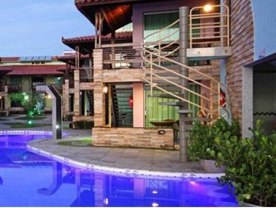 hotel near Cabo Hotel Arrecife dos Corais