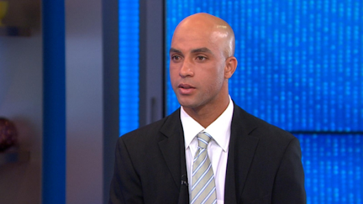 James Blake Says Wife Inspired Him to Speak Out About Being Mistakenly Detained by NYPD