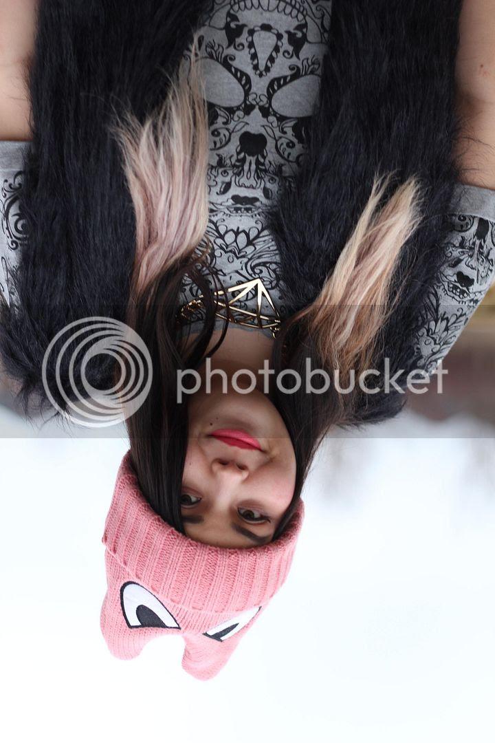 plus size fashion canada toronto junarose fur vest asos curve