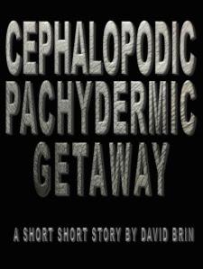 CEPHALOPODIC