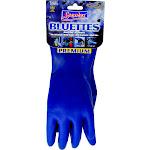 Spontex 18005 Heavy Duty Neoprene On Jersey Gloves Medium