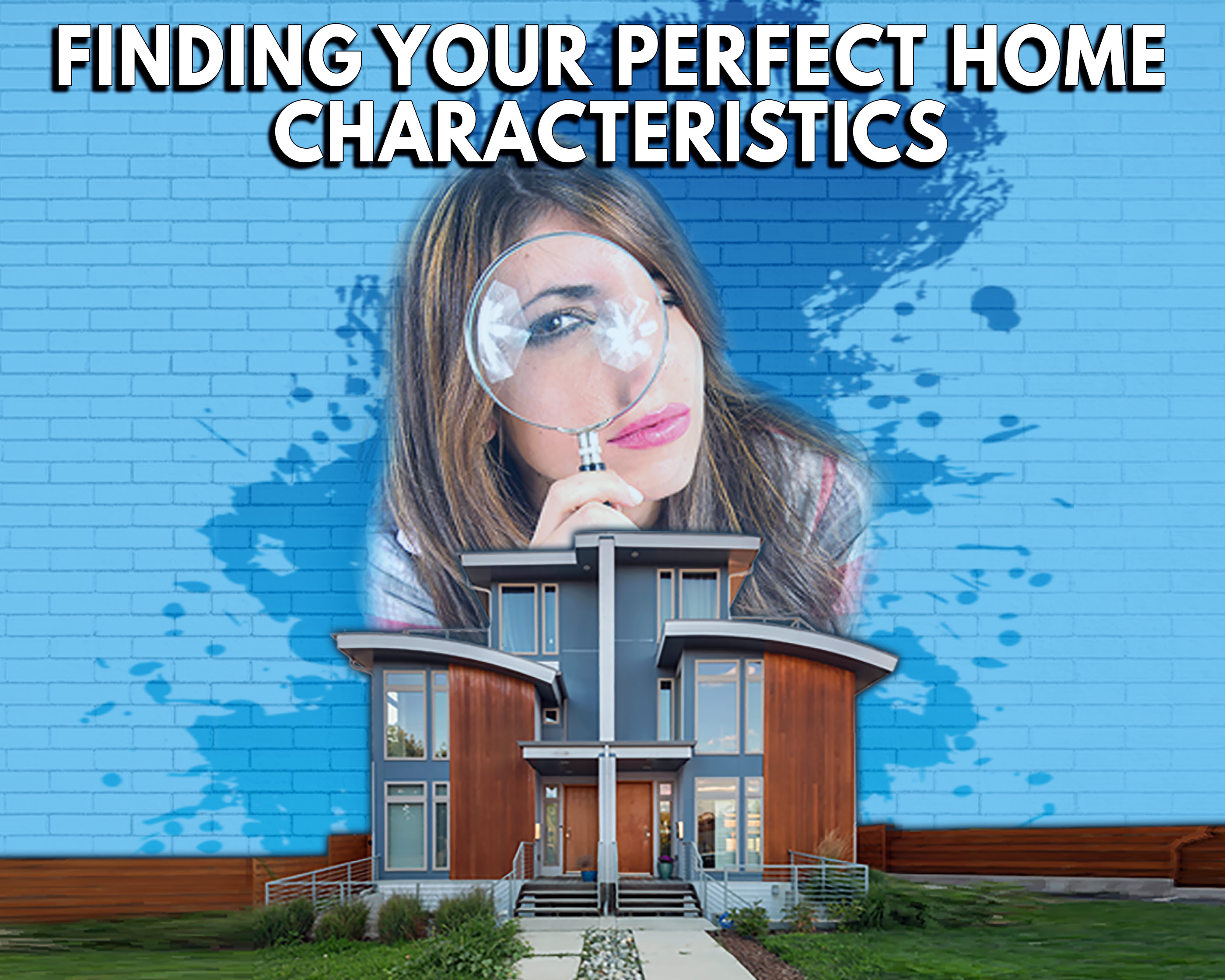 What Are The Characteristics Of Your Perfect Home Denver Real Estate