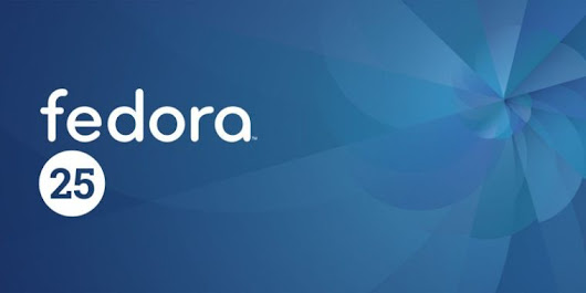 Fedora 25: With Wayland, Linux has never been easier (or more handsome)