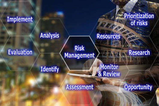 Key Steps to a Robust Risk Management Program | Risk Management Monitor